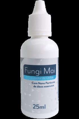 Fungi Mai - Restaurador de unhas - Podal Nano Cosméticos